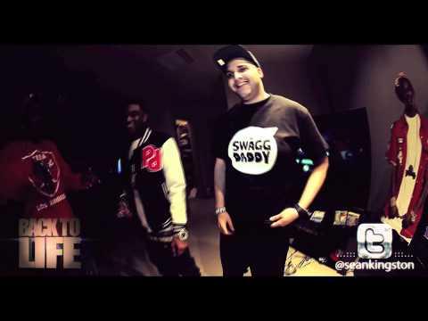 Sean Kingston - Back 2 Life