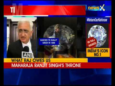 Keith Vaz Wants UK to Return Kohinoor Diamond to India During Narendra Modi's Visit