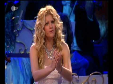 Andre Rieu - Ave Maria (Maastricht 2008) DIGITAL TV