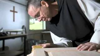 The Story of Trappist Caskets and the Monks of New Melleray Abbey