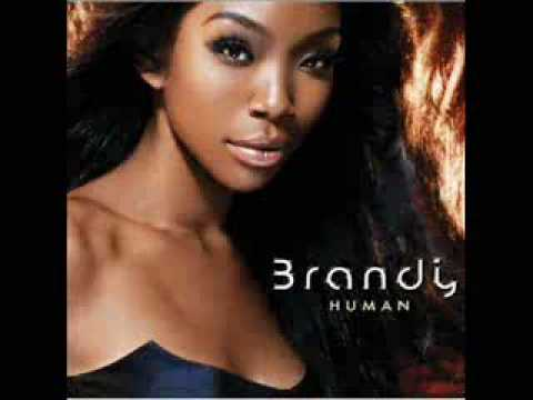 Brandy - Warm It Up With Love