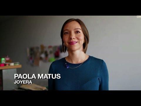 Paola Matus: la joya de emprender