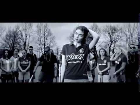 Yellow Claw - Allermooiste Feestje (feat. MocroManiac & Jebroer) (Remix)