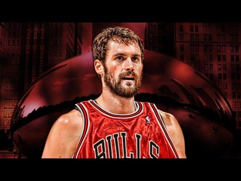 NBA Chicago Bulls Making A Push For Kevin Love