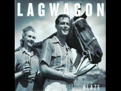 lagwagon - lullaby