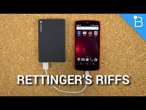 Next Gen Smartphone Technology