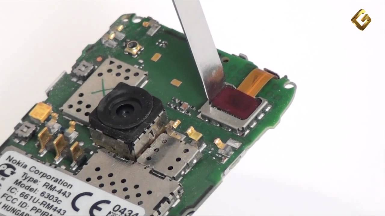 Телефон нокия ремонт своими руками 89