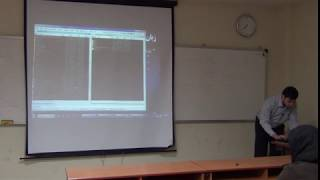 برنامه نویسی وب - جلسه 9 - ادامهی php و آشنایی با چند مفهوم