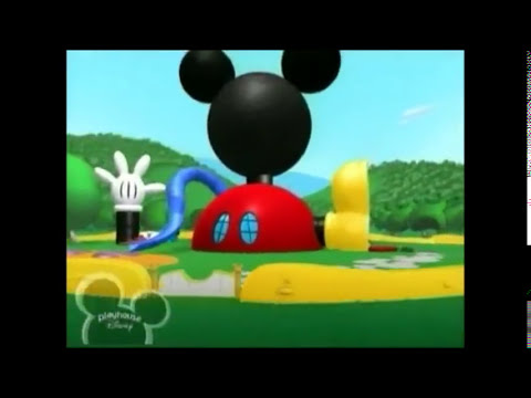 Mickey Mouse en Español Latino - Canciones