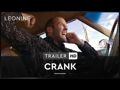Crank - Trailer (deutsch/german)
