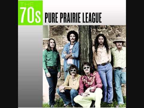 Pure Prairie League - Love Will Grow