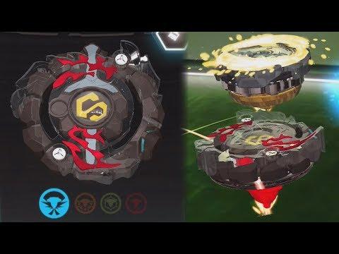 NEW SURTR S2 GAMEPLAY | Beyblade Burst Evolution God APP Gameplay PART 42