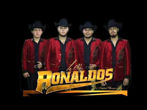 LOS RONALDOS - MAL ACOSTUMBRADO