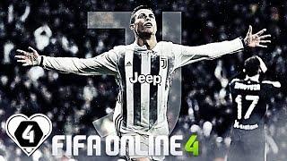 FIFA ONLINE 4: TEST Cristiano Ronaldo 18PL ( 2018 PREMIUM LIVE CLASS ) CÁI NHẸ -  ShopTayCam.com