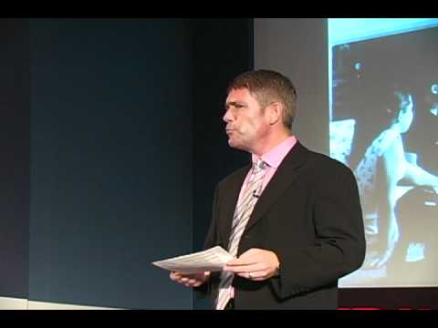 TEDxUBC - Barry MacDonald - Boy Smarts: Making Sense of Learning for Boys