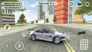 Drift Driving Simulator - Top Bike & Car Racing Games - Children Games