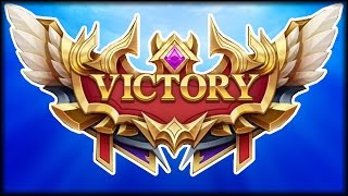 BESTE MOBILE MOBA GAME?!? HEROES ARENA