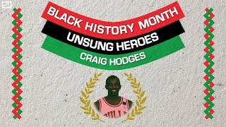 Sharpshooter Craig Hodges was blackballed for his comments SeriesTitle Sports Illustrated