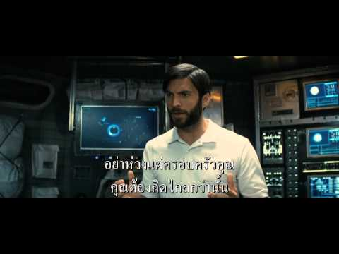 Interstellar- Trailer F3 (ซับไทย)