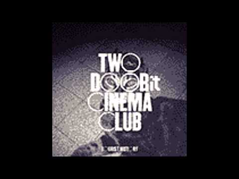 What You Know - Two Door Cinema Club - Tourist History [8 BIT]