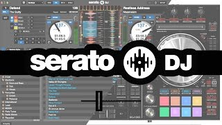 Serato DJ: Tips & Tricks