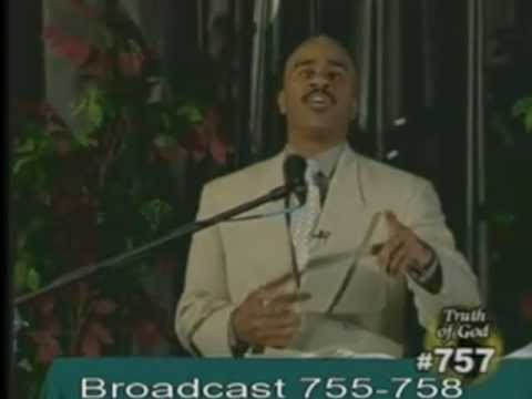 Pastor Gino Q&A- Black Hebrew Israelites stop your delusions, get right with God