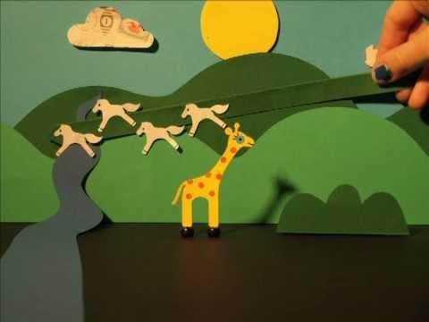 Keston Cobblers Club - Giraffe Junkie