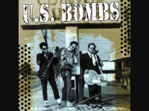 Us Bombs - Monsters