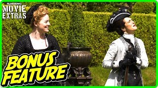 THE FAVOURITE | The Cast Ensemble Featurette