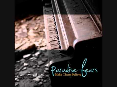 Paradise Fears - Fall On Me