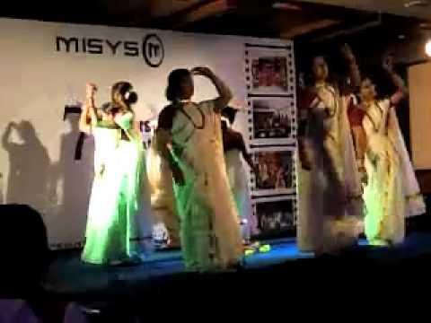 Misys Event - Parvanendu Mukhi video
