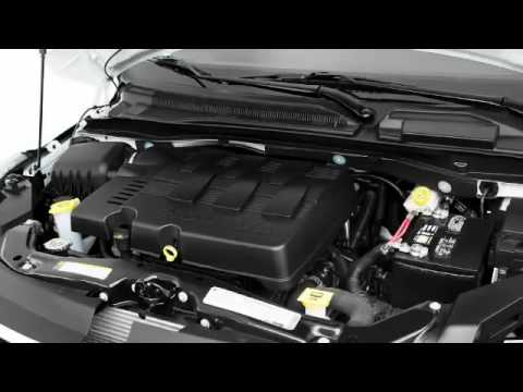2010 Volkswagen Routan Video