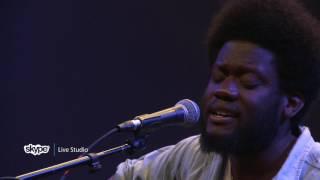 download lagu Michael Kiwanuka - Cold Little Heart 101.9 Kink gratis