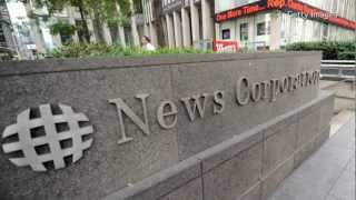 News Corp. Names Thomson to Run Spinoff