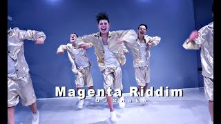 Download Lagu DJ Snake - Magenta Riddim | Choreography - Dance Cover Gratis STAFABAND