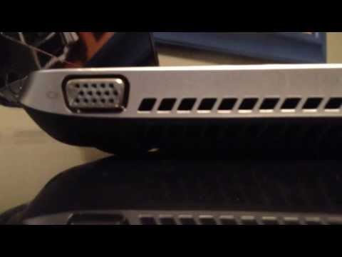 HP Pavilion Notebook PC 17-e019dx Unboxing