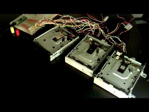 Floppy Musique - Daft Punk - Aerodynamic