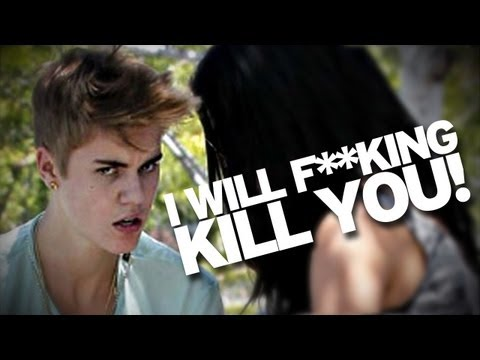 Heavy Metal Rockstars OR Justin Bieber Will Kill You