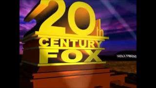 20th Century Fox - Violin Edition