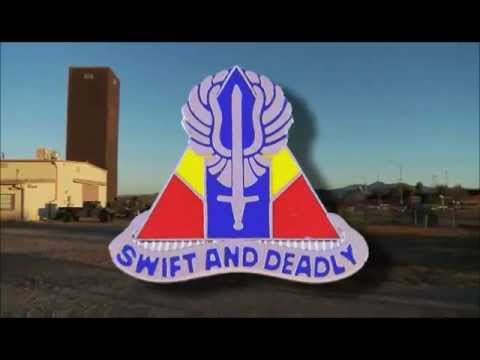 U.S. Army Fort Huachuca Video Sample - Narrated by Peter K. O'Connell.wmv