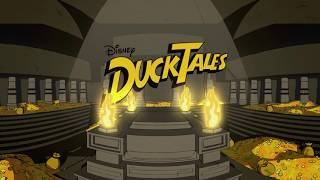 360° Adventure: The Lost Key of Tralla La | DuckTales | Disney XD