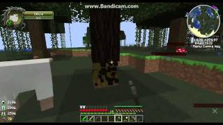 Minecraft with mods SDE2 #2 построили