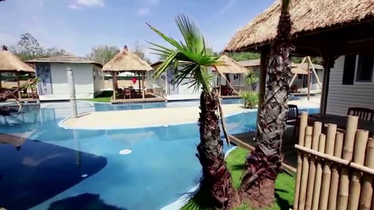 Camping Yelloh! Village Le Club Farret Vias Plage - Cap d'Agde ...