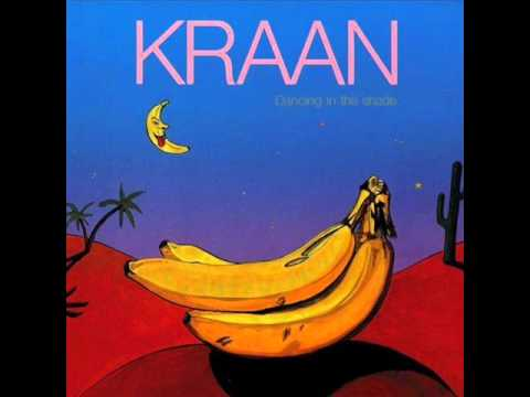Kraan - Polarity