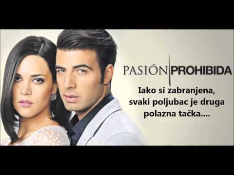 Jencarlos Canela Dime Serbian Lyrics