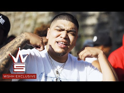 "Baby Gas Feat. Slim 400 ""Ain't Safe"" (WSHH Exclusive - Official Music Video)"