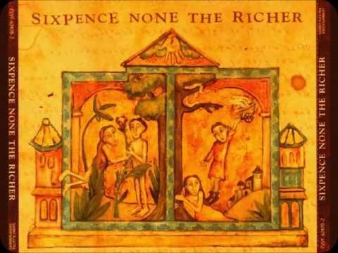 Sixpence None The Richer - Puedo Escribir