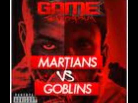Martians Vs. Goblins Instrumental + Hook HQ