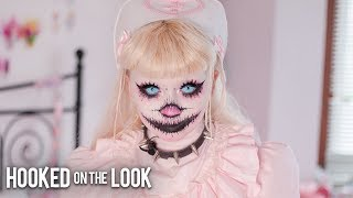 I'm Becoming A Genderless Monster | HOOKED ON THE LOOK