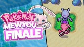 FINAL BATTLE: MEW vs. MEWTWO!! - Pokémon MewYou (Final Episode)